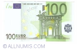 Image #1 of 100 Euro 2002 N (Austria)