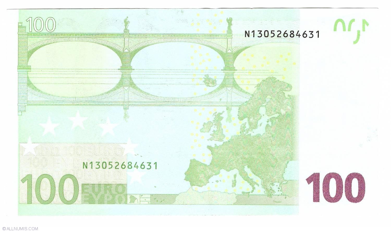 100 euro 2002 n austria 2002 issue 100 euro for Ohrensessel 100 euro