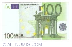 Image #1 of 100 Euro 2002 P (Netherlands)