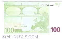 Image #2 of 100 Euro 2002 S (Italy)