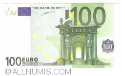 Image #1 of 100 Euro 2002 U (France)