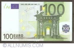 Image #1 of 100 Euro 2002 X (Germany)
