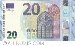 Image #1 of 20 Euro 2015 - U