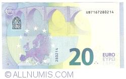 Image #2 of 20 Euro 2015 - U