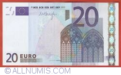 20 Euro 2002 E (Slovakia)