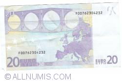 Image #2 of 20 Euro 2002 F (Malta)