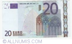 Image #1 of 20 Euro 2002 S (Italy)