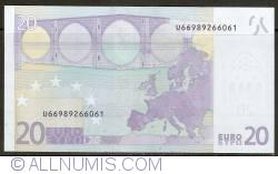 Image #2 of 20 Euro 2002 U (France)