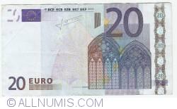 Image #1 of 20 Euro 2002 V (Spain)