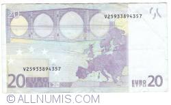 Image #2 of 20 Euro 2002 V (Spain)