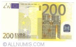 Image #1 of 200 Euro 2002 N (Austria)