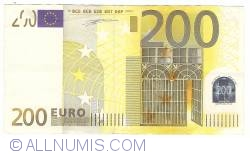 Image #1 of 200 Euro 2002 S (Italy)