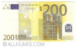 Image #1 of 200 Euro 2002 X (Germany)