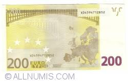 Image #2 of 200 Euro 2002 X (Germany)