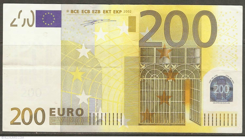 200 euro 2002 z belgium 2002 issue 200 euro for Wohnwand 200 euro