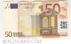 Image #1 of 50 Euro 2002 G (Cyprus)