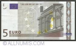 Image #1 of 5 Euro 2002 F (Malta)