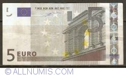Image #1 of 5 Euro 2002 M (Portugal)