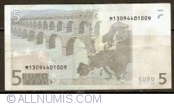 Image #2 of 5 Euro 2002 M (Portugal)