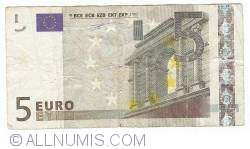 Image #1 of 5 Euro 2002 N (Austria)