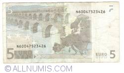 Image #2 of 5 Euro 2002 N (Austria)