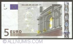 Image #1 of 5 Euro 2002 P (Netherlands)