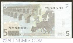 Image #2 of 5 Euro 2002 P (Netherlands)