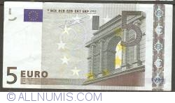 Image #1 of 5 Euro 2002 T (Ireland)