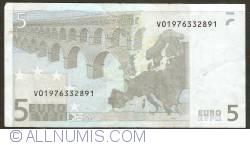 5 Euro 2002 V (Spain)