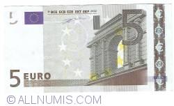 Image #1 of 5 Euro 2002 Z (Belgium)
