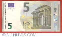 Imaginea #1 a 5 Euro 2013 - Z