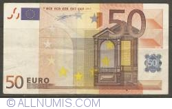 50 Euro 2002 M (Portugal)
