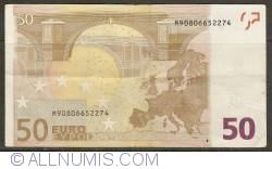 Image #2 of 50 Euro 2002 M (Portugal)