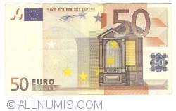 Image #1 of 50 Euro 2002 N (Austria)