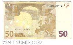 Image #2 of 50 Euro 2002 N (Austria)