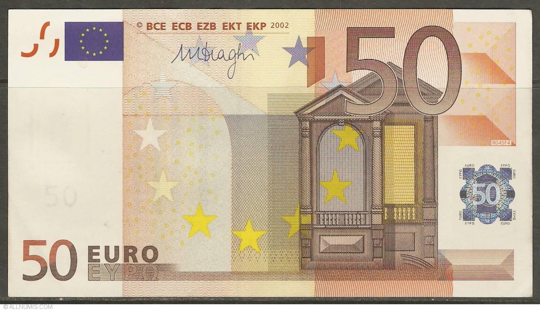 50 euro 2002 p olanda emisiunea 2002 50 euro for Sessel 50 euro