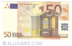 Image #1 of 50 Euro 2002 P (Netherlands)