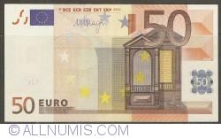 50 Euro 2002 V (Spania)