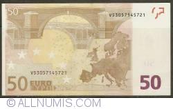 Image #2 of 50 Euro 2002 V (Spain)