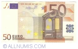 Image #1 of 50 Euro 2002 S (Italy)