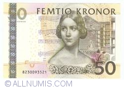 Image #1 of 50 Kronor (200)8