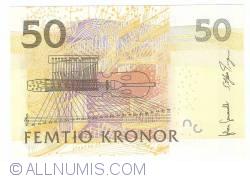 50 Kronor (200)8