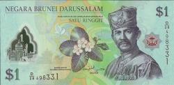 Imaginea #1 a 1 Dolar 2013