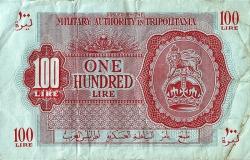 Imaginea #1 a 100 Lire ND(1943)