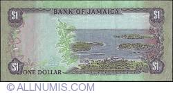 Imaginea #2 a 1 Dolar 1986 (1. III.)