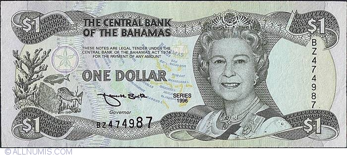 Bahamian Dollar Worth In The Us June 2020