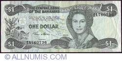 Image #1 of 1 Dollar 2002