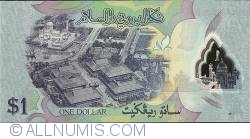 Imaginea #2 a 1 Rinngit / Dollar  2011