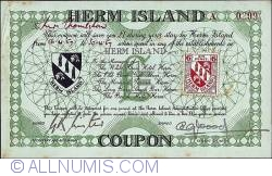 Imaginea #1 a 1 Pound 1957 (16. IV. - 30. IV.)