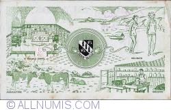 Imaginea #2 a 1 Pound 1957 (16. IV. - 30. IV.)